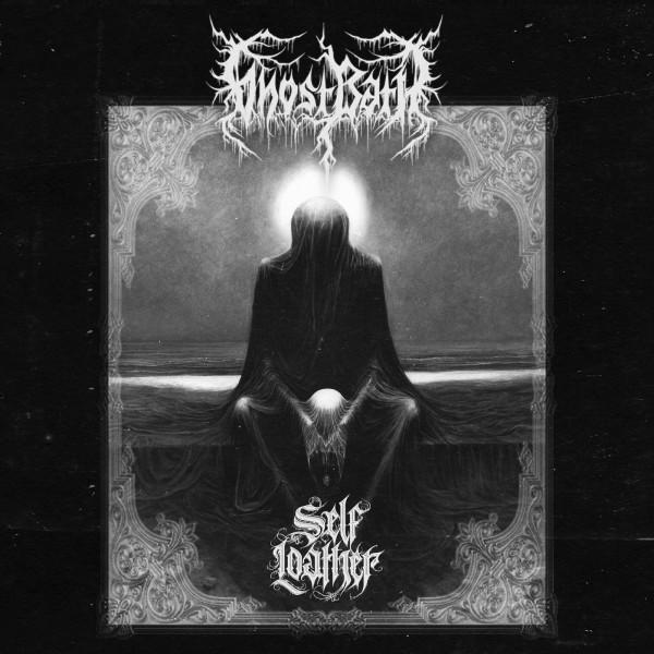 Ghost Bath - Self Loather, DigiCD