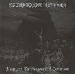 Enthroning Silence - Unnamed Quintessence Of Grimness, LP