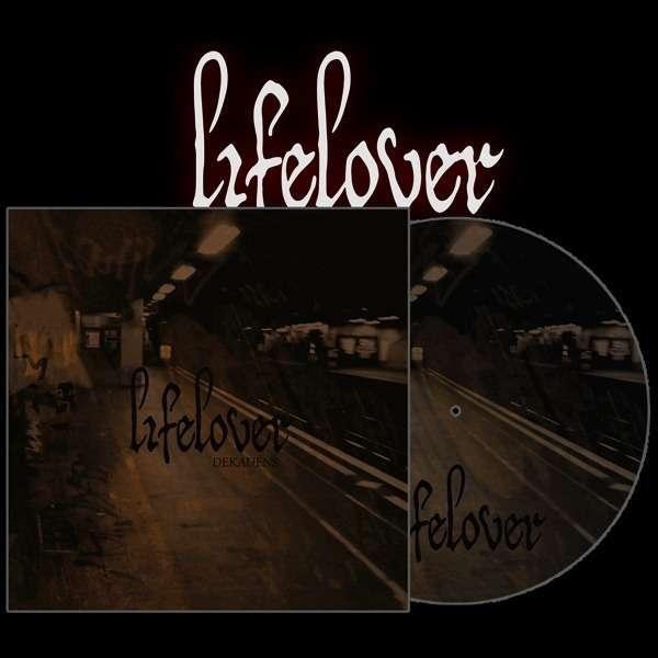 Lifelover - Dekadens, PicLP