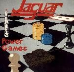 Jaguar - Power Games, CD