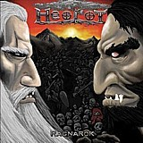 Heorot - Ragnarök, CD