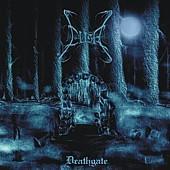 Dusk - Deathgate, DigiCD