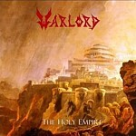 Warlord - The Holy Empire, 2LP