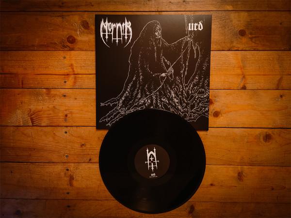 Nornír - Urd [black], MLP