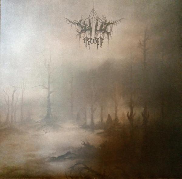 Wilt - Ruin, LP