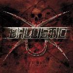 Ballistic - s/t, CD