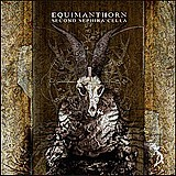 Equimanthorn - Second Sephira Cella, CD