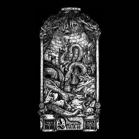 Deletere - De Ritibus Morbiferis : Demo Compendium, CD