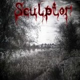 Sculptor - Dark October, CD
