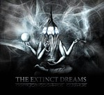 The Extinct Dreams - Potustoronnee Siyanie, DigiCD