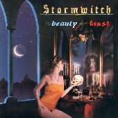Stormwitch - The Beauty And The Beast, CD