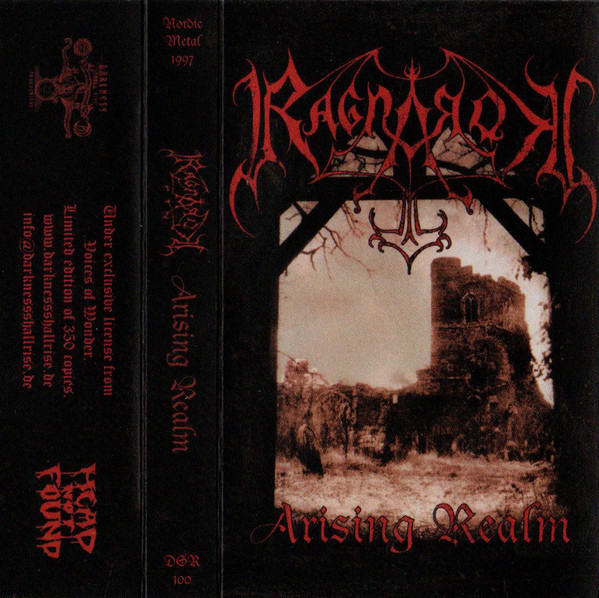 Ragnarok - Arising Realm, MC