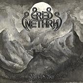 Ered Wethrin - Tides Of War, DigiCD