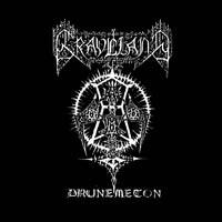 Graveland - Drunemeton, CD