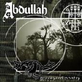 Abdullah - Graveyard Poetry, CD