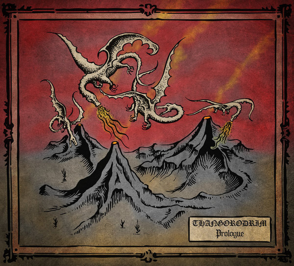 Thangorodrim - Prologue, Digi2CD