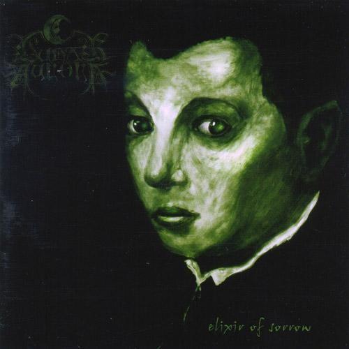 Lunar Aurora - Elixir Of Sorrow, CD