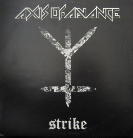 Axis Of Advance - Strike, MLP