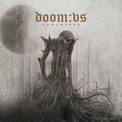 Doom:vs - Earthless, DigiCD