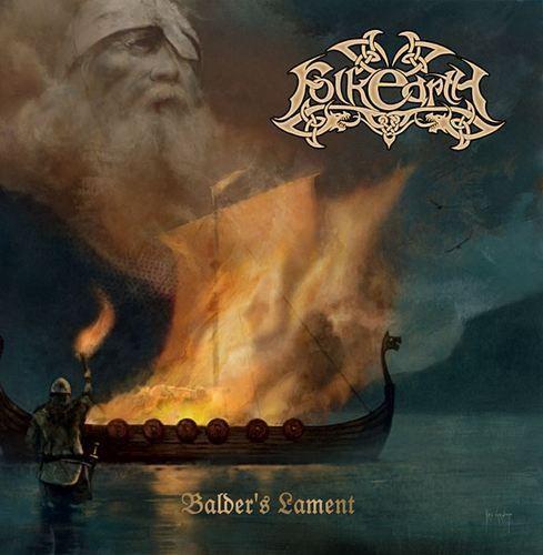 Folkearth - Balder's Lament, CD