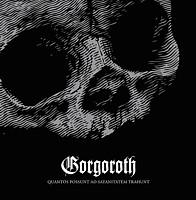 Gorgoroth - Quantos Possunt ad Satanitatem Trahunt, LP