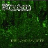 Penance - The Road Revisited, CD
