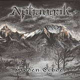 Aphangak - Hidden Echoes, CD