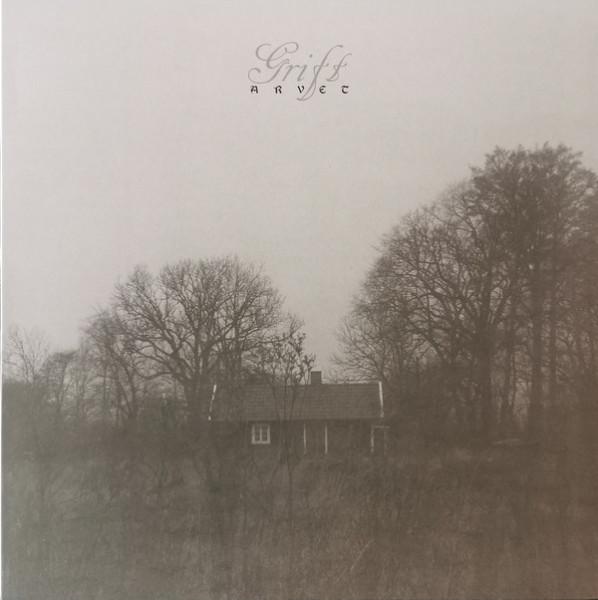 Grift - Arvet [moss green - 200], LP