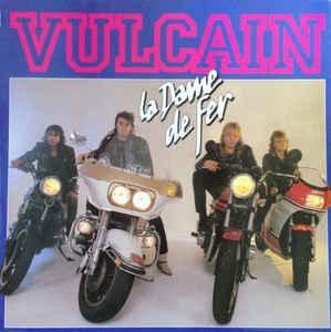 Vulcain - La Dame De Fer, MLP
