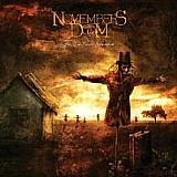 Novembers Doom - The Pale Haunt Departure, CD