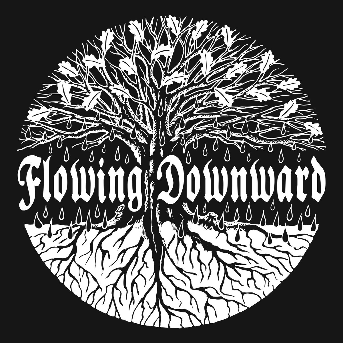Avantgarde Music / Flowing Downward