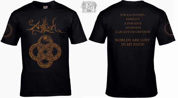 Agalloch - The Serpent & The Sphere [S], TS