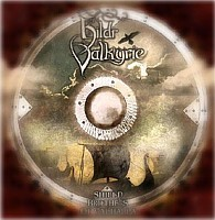 Hildr Valkyrie - Shield Brothers Of Valhalla, CD