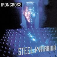 Ironcross - Steel Warrior, CD