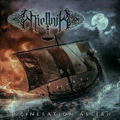 Miellnir - Incineration Astern, CD