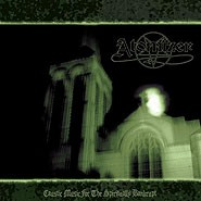 Atomizer - Caustic Music For The Spiritually Bankrupt, CD