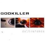 Godkiller - Deliverance, CD