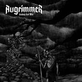 Augrimmer - Nothing Ever Was, DigiCD