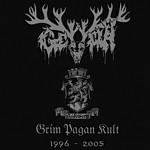Geweih - Grim Pagan Cult 1996-2005, 2CD