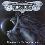 Tearstained - Monumental In Its Sorrow, CD