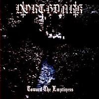 Northdark - Toward The Emptiness, CD