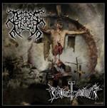 """Bliss Of Flesh/Bloodhammer - Split, 7"""""""