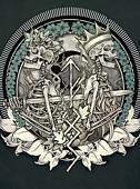 The Flight Of Sleipnir - Saga, CD+TS DIE HARD [S]