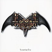 Tiamat - Sumerian Cry, CD