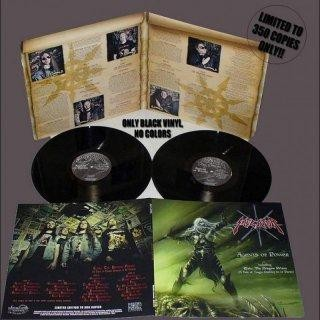 Skelator - Agents Of Power, 2LP