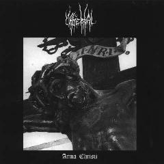 Urgehal - Arma Christi, CD