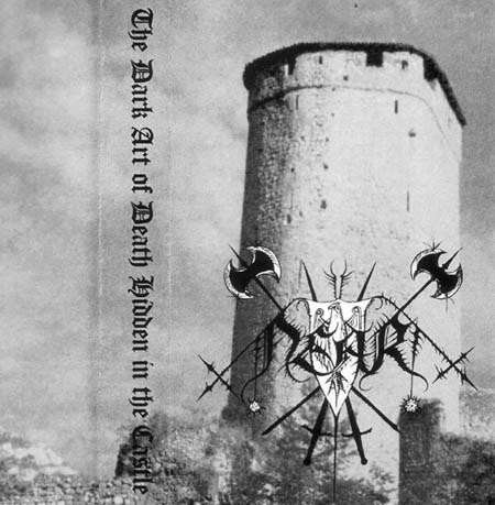 Near-The Dark Art of Death Hidden in the Castle, MC