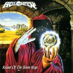 Helloween - Keeper Of The Seven Keys Part I, SC-CD