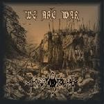 Myrkvids Draumar - We Are War, CD