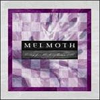 Melmoth - …Living For The Kingdom's Will, DigiCD